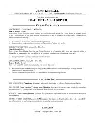 template mesmerizing cdl truck driver resume sample cdl class a