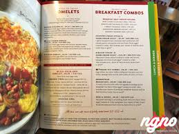 Bob Evans Light Breakfast Menu Bob Evans Unacceptable Food Nogarlicnoonions