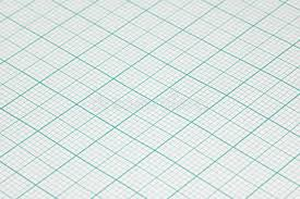 graph sheet large sheet graph paper stock image image of parallel 22788613