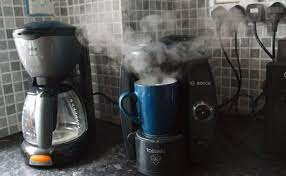The coffee maker allows users to select a certain brewing time. The Best 4 Cup Coffee Makers 2021 Small Coffee Machines Big Impact