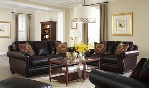 Leather Living Room Furniture Clearance Clearance Leather Sofa Brown Leather Sectional Sofa Clearance Has