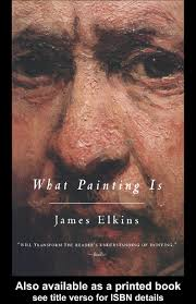 Elkins What Painting Is By Rec All Issuu