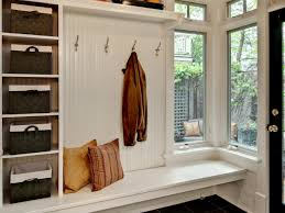Kitchen Entryway Mudroom Shelves Pictures Options Tips And Ideas Hgtv