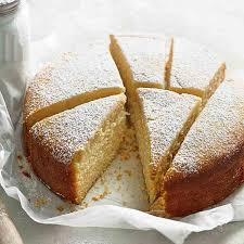 Basic Butter Cake Recipe Woolworths