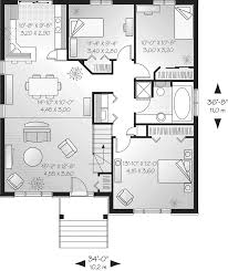 Single Storey Floor PlansHome design floor plans for storey house  inspiring single story house plans   single