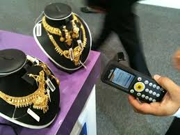 Benefits of RFID in jewellery Management system over Traditional Process