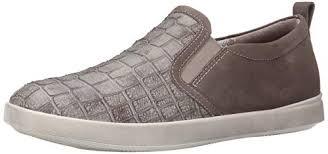 Ecco Footwear Womens Aimee Casual Slip On Sneaker