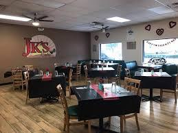 jk s cafe mulberry fl