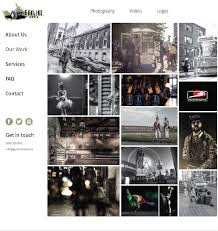 Mississauga Web Design Company Featured Work 4 Shirtless Web Guy Mississauga Web Design