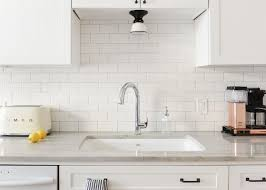 how to clean a white enamel sink