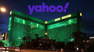 Yahoo Mlb Depth Chart Yahoo Sports And Mgm Announce Online Betting Partnership