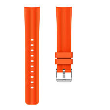 20MM Silicone Watch Strap Band For Huawei Watch 2 Sale, Price ...
