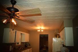 Plastic Tin Ceiling Tiles Faux Tin Glue Up Ceiling Tile In White Pattern  320 White Cheap
