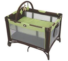 graco pack 'n play on the go playard go green amazonca baby