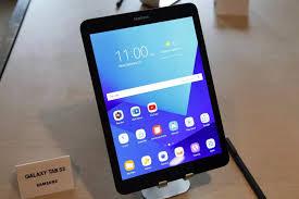 Máy Tính Bảng Samsung Galaxy Tab S3 9.7 Siêu mỏng Ram 4gb rom 32GB . màn  hình 2K snapdragon820 tại PlayMobile