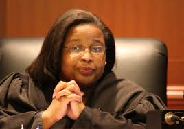 BAD LAWYER: When Judge Gaines Throws the Book at You, Watch Out!