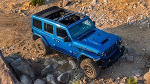 Get kbb fair purchase price, msrp, and dealer invoice price for the 2021 jeep wrangler rubicon. 2021 Jeep Wrangler Rubicon 392 Price Leaks Costs More Than Trx