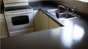 rust oleum countertop painting my kitchen