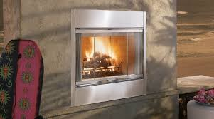 enchanting exquisite popular living rooms outdoor fireplaces monessen the on stainless steel fireplace insert