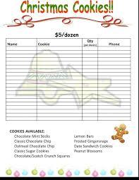 Printable Sign Up Sheet Template Sample Potluck Thanksgiving Glotro Co