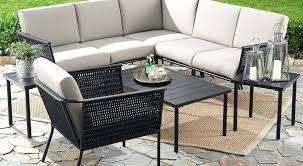 small porch furniture small space garden furniture