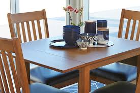 dining table furniture bazaar. an orchid display is perfect on the joveen 5 piece dining suite. it features drop table furniture bazaar