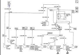 94 s10 fuse box diagrams wiring diagram 1999 Chevy Blazer Transmission Wiring Diagram S10 Tail Light Wiring Diagram
