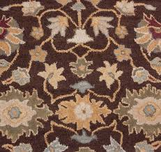 green and blue area rug traditional royal wool hand tufted carpet brown gold plush rugs for living room s color orange ikea