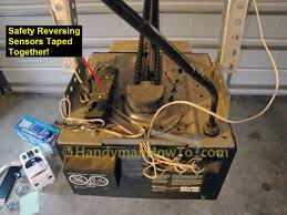 Genie Garage Door Opener Sensor Problems Image collections - door ...