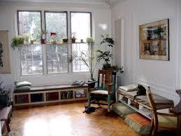 Wohnzimmer Wand Fenster Spiegelfolie Wand Haus Ideen