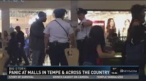 shooting at Arizona Mills Mall ...