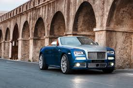 Mansory Rolls Royce Dawn Is Just Unnecessary Only Motors