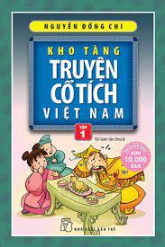Kho Tàng Truyện Cổ Tích Việt Nam 01