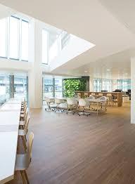 Office Tour: NUON  Amsterdam Headquarters