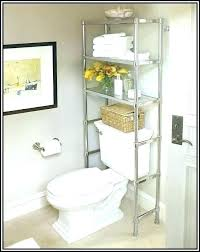 towel storage above toilet. Towel Cabinet Over Toilet The Storage Above Bathroom . B