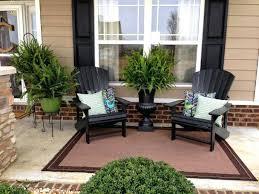 courtyard furniture ideas. Small Porch Furniture Hdi Backyard Ideas Courtyard N