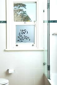 privacy glass windows for bathrooms. window film bathroom privacy amazon tint translucent etched glass for . windows bathrooms