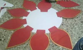 ganpati decoration ideas decoration craft and diwali decorations