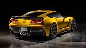 chevrolet corvette 2015 wallpaper. 2015 chevrolet corvette z06 rear wallpaper w