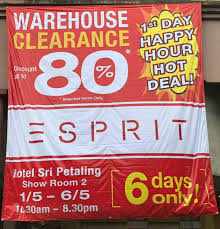 esprit warehouse may 2018 up to 80 off
