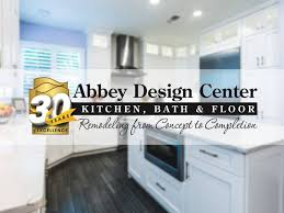 Abbey Design Center Celebrates 40 Years Of Remodeling Business Magnificent Northern Virginia Basement Remodeling Concept Interior