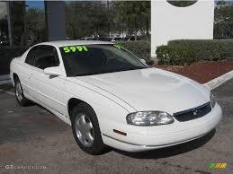 1999 Chevrolet Monte Carlo Specs and Photos | StrongAuto