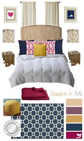 Bedroom Mood Board Designer In Teal Mood Board Bedroom