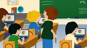 Image result for chromebook clipart