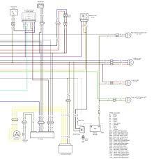 klx 250 300 electric starter kit problem klx klr 125 140 250 300 klx250hwiringhpart1 jpg t 1244281927