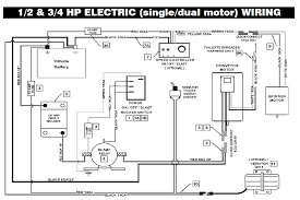 hydraulic lift motor wiring diy enthusiasts wiring diagrams \u2022 Auto Lift Wiring maxon liftgate motor s203t wiring block and schematic diagrams u2022 rh lazysupply co hydraulic pump and motor assembly hydraulic lift pump
