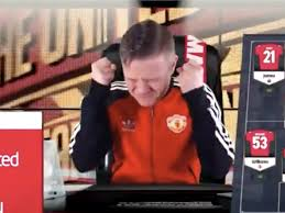 Cringe Man Utd YouTube personality wants Burnley relegated after 2-0 win -  Daily Star