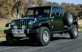 jeep gladiator concept 5
