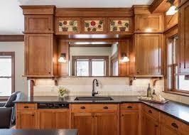 New Craftsman Kitchen Addition in Minneapolis by Sicora Design