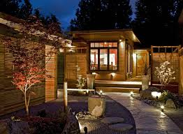 japanese outdoor lighting. Best Garden Design Practical Inspiration With Amazing Outdoor Lighting For Japanese Style N